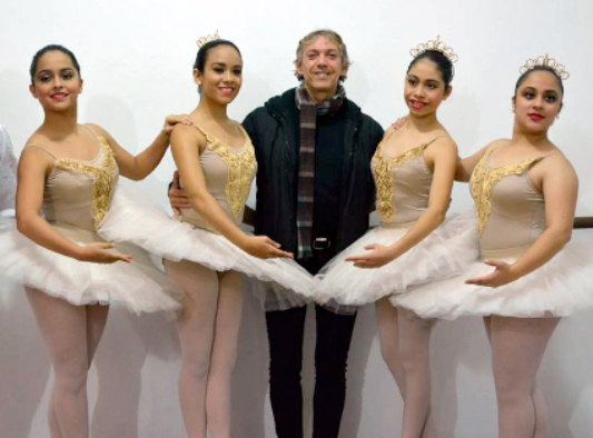 Armando Yuvero
