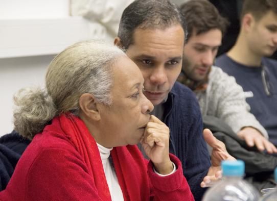 Xiomara Calderon