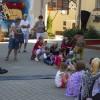 Kindertheater Ruandi und Levi 3