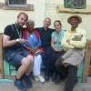 Ruandi und Levi