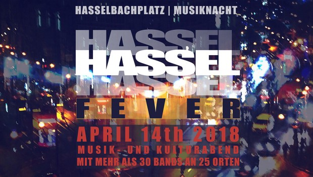 Hassel Fever