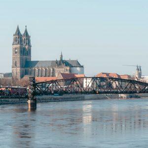 Hubbrücke